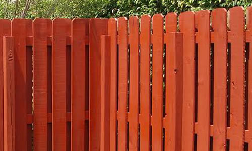 Fence Painting in Minneapolis MN Fence Services in Minneapolis MN Exterior Painting in Minneapolis MN